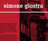 Simone Giostra